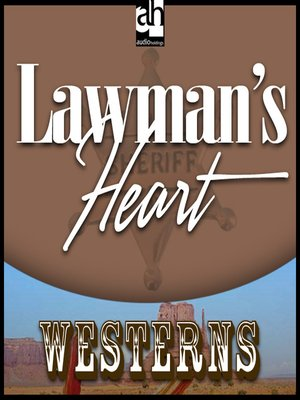 cover image of Lawman's Heart