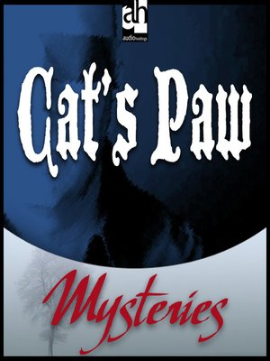cover image of Cat's Paw