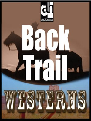 cover image of Back Trail
