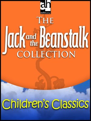 cover image of The Jack and the Beanstalk Collection