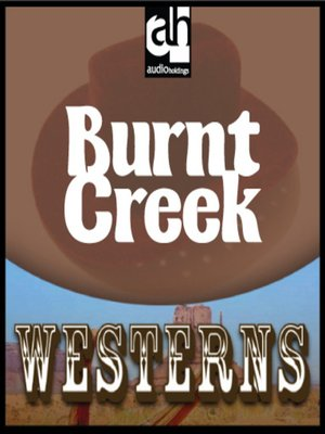cover image of Burnt Creek Yuletide
