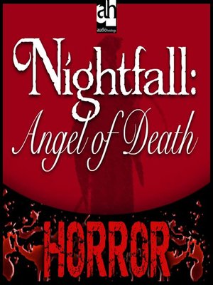 cover image of Angel of Death