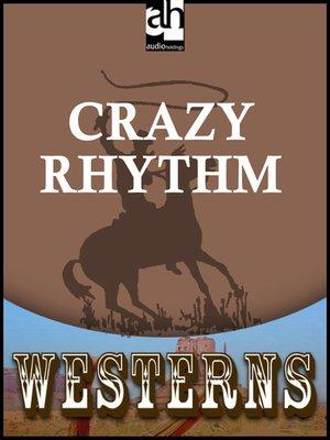 cover image of Crazy Rhythm