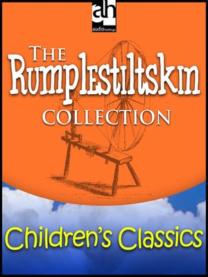 cover image of Rumplestiltskin Collection