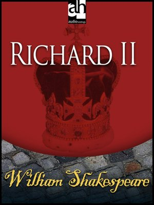 cover image of Richard II