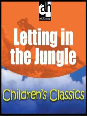 cover image of Letting in the Jungle