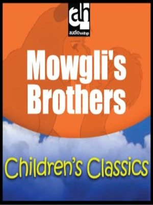 cover image of Mowgli's Brothers