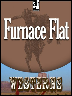 cover image of Furnace Flat