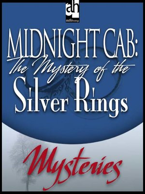 cover image of The Mystery of the Silver Rings