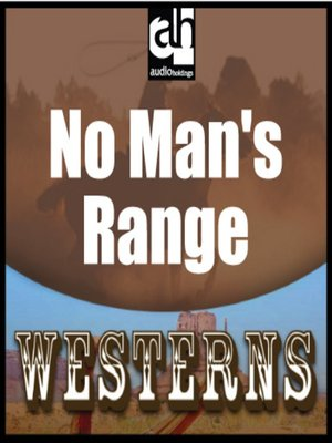 cover image of No Man's Range