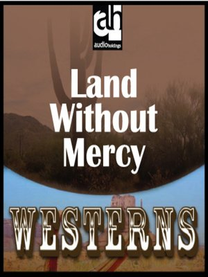 cover image of Land Without Mercy