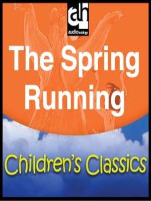 cover image of The Spring Running