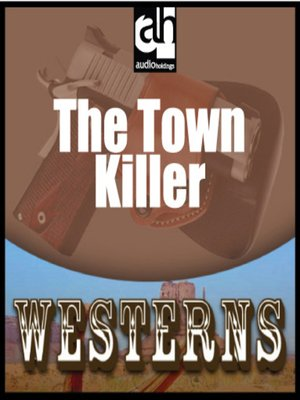 cover image of The Town Killer