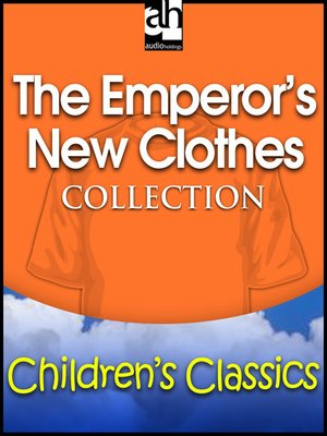 cover image of The Emperor's New Clothes Collection