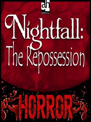 cover image of The Repossession