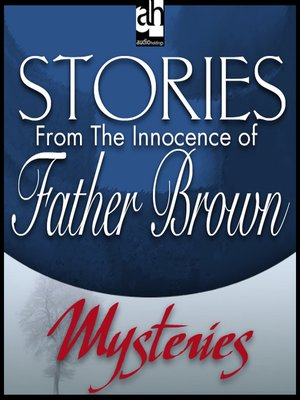 cover image of Stories from the Innocence of Father Brown