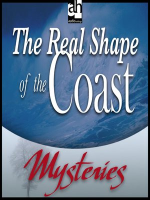 cover image of The Real Shape of the Coast