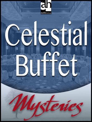 cover image of Celestial Buffet