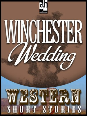 cover image of Winchester Wedding