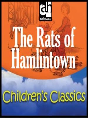 cover image of The Rats of Hamlintown