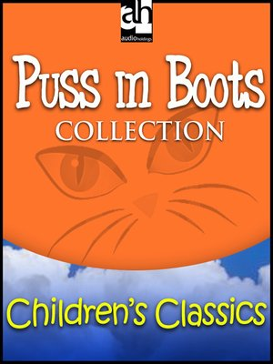 cover image of The Puss in Boots Collection