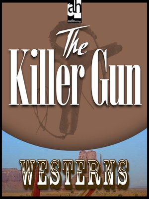 cover image of The Killer Gun