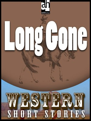 cover image of Long Gone