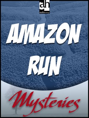 cover image of Amazon Run