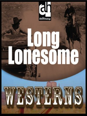 cover image of Long Lonesome