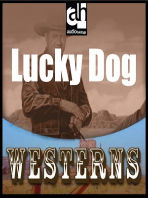 cover image of A Lucky Dog