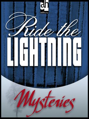 cover image of Ride the Lightning