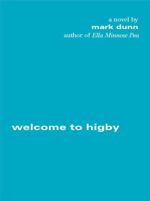 cover image of Welcome to Higby