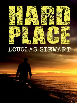 cover image of Hard Place