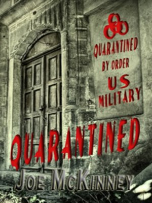 cover image of Quarantined