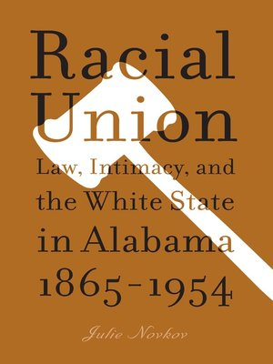 cover image of Racial Union