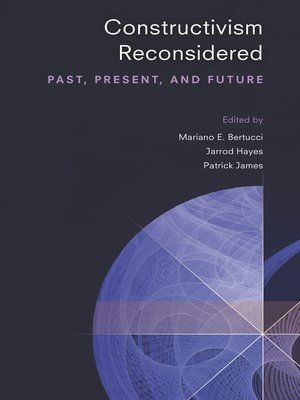 cover image of Constructivism Reconsidered