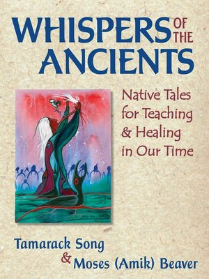 cover image of Whispers of the Ancients