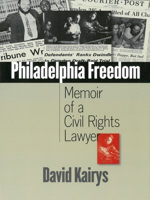 cover image of Philadelphia Freedom