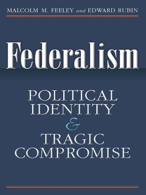 cover image of Federalism