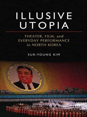 cover image of Illusive Utopia