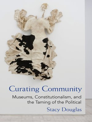 cover image of Curating Community