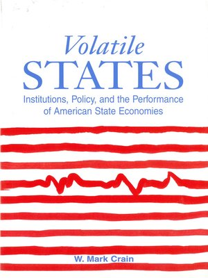 cover image of Volatile States