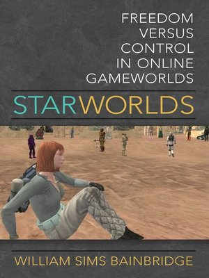 cover image of Star Worlds