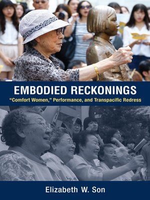 cover image of Embodied Reckonings