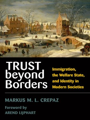 cover image of Trust beyond Borders