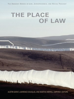 cover image of Place of Law