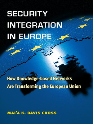 cover image of Security Integration in Europe