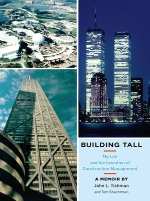 cover image of Building Tall