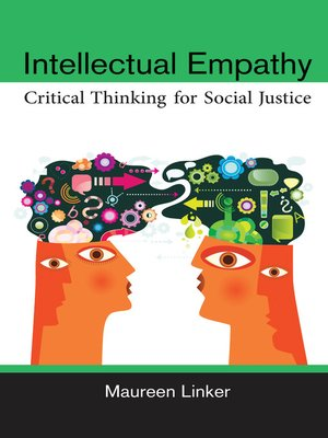 cover image of Intellectual Empathy