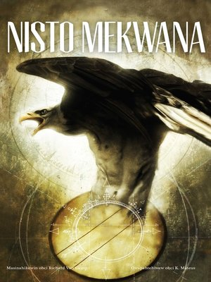 cover image of Nisto Mekwana / Three Feathers